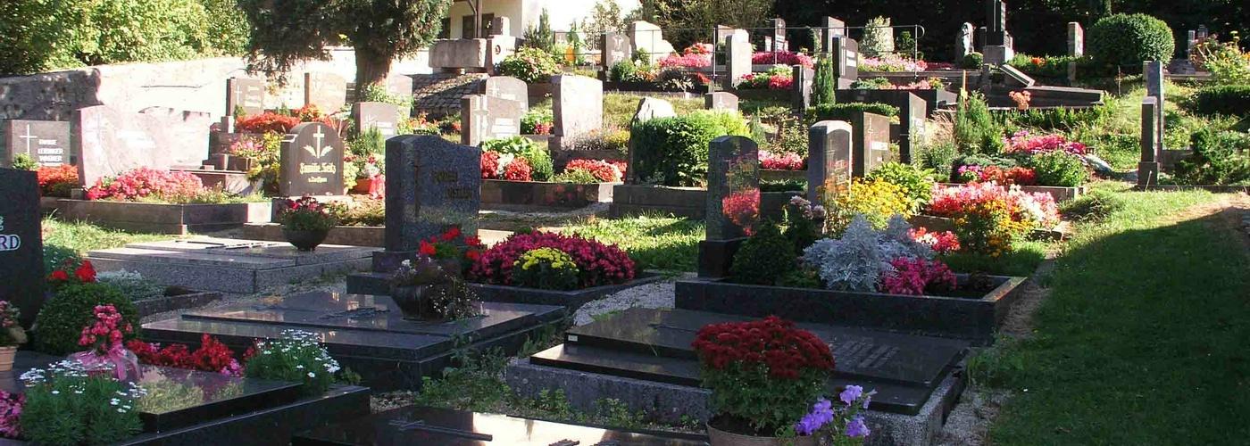 Header Tod und Trauer